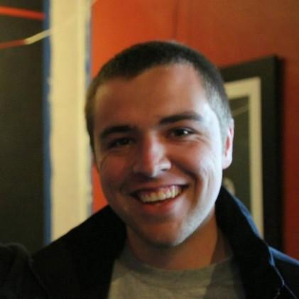 Aron Garst - Partner Operations Coordinator at Google Play
